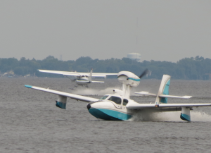 Seaplane Operations