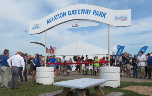Aviation Gateway Park