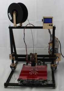Pegasus 3D Printer Kit