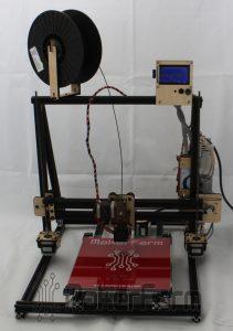 Pegasus 3D Printer Kit