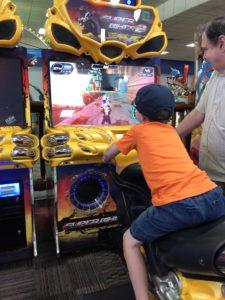 Knuckleheads Arcade