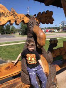 Moosejaw Moose