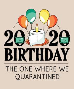 Birthday 2020